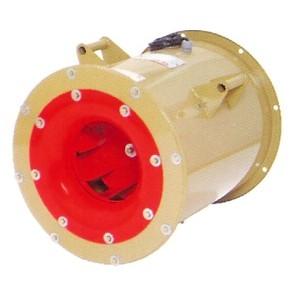 Ventiladores Axiales y Helicoidales - KPWP - Gatti Ventilacin - San